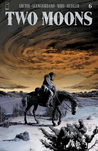 [Two Moons #6 (Cover A Giangiordano & Niro) (Product Image)]