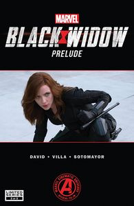 [Marvels Black Widow: Prelude #2 (Product Image)]