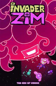 [Invader Zim: Volume 5 (Product Image)]