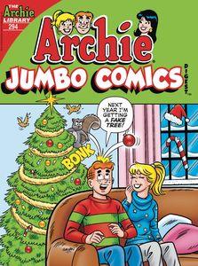 [Archie: Jumbo Comics Digest #294 (Product Image)]