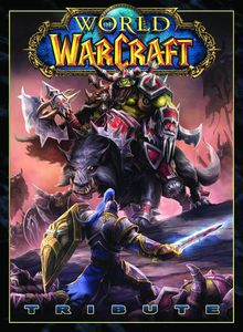 [World Of Warcraft Tribute (Product Image)]