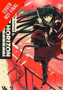 [Log Horizon: Volume 6: Lost Child Of The Dawn (Product Image)]
