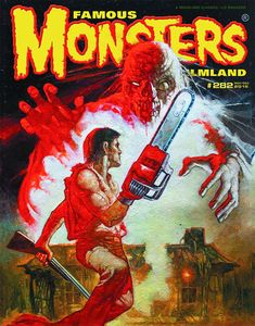 [Famous Monsters Of Filmland #282 (Product Image)]