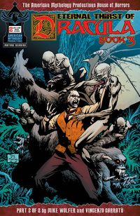 [The cover for Eternal: Thirst Of Dracula 3 #2 (Cover A Main Carratu)]