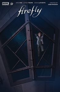 [Firefly #27 (Cover B Rahzzah) (Product Image)]