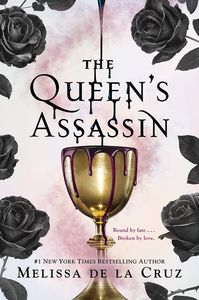 [The Queen's Assassin (Hardcover) (Product Image)]