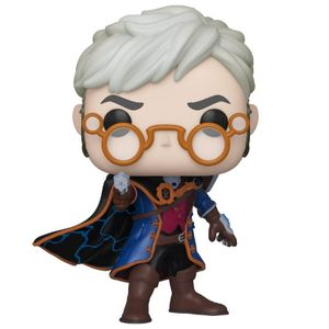 [Critical Role: Vox Machina: Pop! Vinyl Figure: Percival De Rolo (Product Image)]