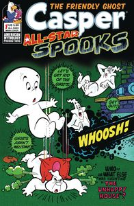 [Caspers All-Star Spooks #1 (Cover A) (Product Image)]