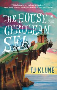 [The House In The Cerulean Sea (Hardcover) (Product Image)]