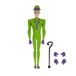 [Batman Animated: New Batman Adventures: Action Figures: The Riddler (Product Image)]
