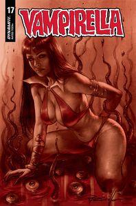 [Vampirella #17 (Parrillo Tint Variant) (Product Image)]