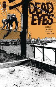 [Dead Eyes #3 (Cover A Mccrea) (Product Image)]