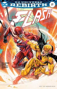 [Flash #27 (Variant Edition) (Product Image)]