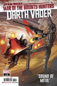 [Star Wars: Darth Vader #13 (Wobh) (Product Image)]