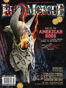 [Rue Morgue Magazine #178 (Product Image)]