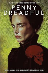 [Penny Dreadful: Volume 1 (Forbidden Planet Exclusive Signed Mini Print Edition) (Product Image)]
