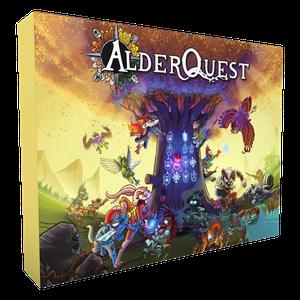 [Alderquest (Product Image)]