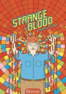 [Strange Blood (Product Image)]