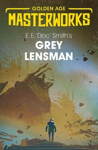 [Grey Lensman (Product Image)]
