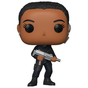 [James Bond: No Time To Die: Pop! Vinyl Figure: Nomi (Product Image)]