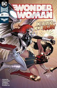 [Wonder Woman #39 (Product Image)]