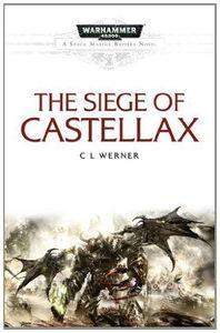 [Warhammer 40K: Space Marine Battles: Siege Of Castellax (Product Image)]