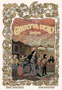 [Grateful Dead Origins: Volume 1 (Product Image)]