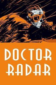 [Doctor Radar (Hardcover) (Product Image)]