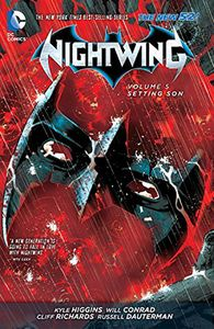 [Nightwing: Volume 5: Setting Son (N52) (Product Image)]