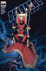 [Deadpool #1 (Product Image)]