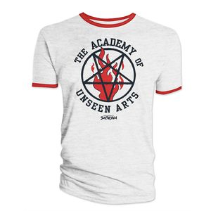 [The Chilling Adventures Of Sabrina: T-Shirt: Academy of Unseen Arts (Product Image)]