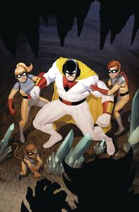 [Future Quest Presents #2 (Product Image)]