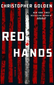 [Red Hands (Hardcover) (Product Image)]