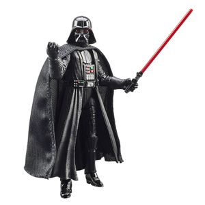 [Star Wars: Rogue One: Vintage Collection Action Figure: Darth Vader (Product Image)]