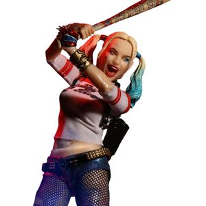 [Suicide Squad: One:12 Collective Action Figure: Harley Quinn (Product Image)]