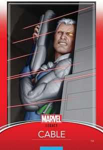 [Cable #154 (Christopher Trading Card Variant) (Legacy) (Product Image)]
