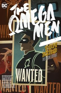 [Omega Men: By Tom King (Deluxe Edition Hardcover) (Product Image)]
