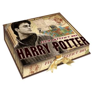 [Harry Potter: Artifact Box: Harry Potter (Product Image)]