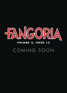 [Fangoria: Volume 2 #13 (Product Image)]