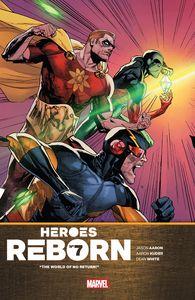 [Heroes Reborn #7 (Product Image)]