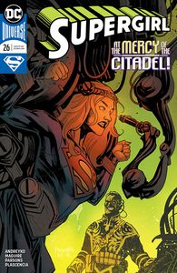 [Supergirl #26 (Product Image)]