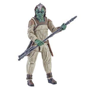 [Star Wars: Return Of The Jedi: Vintage Collection Action Figure: Klaatu Skiff Guard (Product Image)]