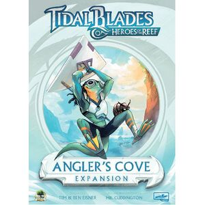 [Tidal Blades: Heroes Of The Reef: Anglers Cove Expansion (Product Image)]