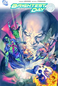 [Brightest Day: Volume 3 (Hardcover) (Product Image)]