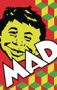 [Mad Magazine #6 (Product Image)]