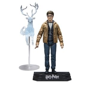 [Harry Potter: Action Figure: Harry Potter (Product Image)]