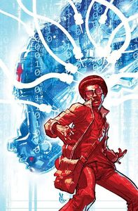 [Cyborg #8 (Variant Edition) (Product Image)]