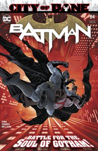 [Batman #84 (Product Image)]