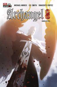 [Archangel 8 #2 (Product Image)]
