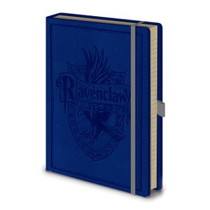 [Harry Potter: Premium Notebook: Ravenclaw (Hardcover) (Product Image)]